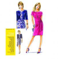 Sewing patterns - Magazine N°301