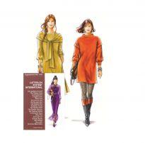Sewing patterns - Magazine N°319