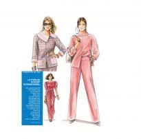 Sewing patterns - Magazine N°320