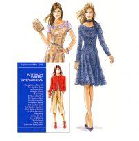 Sewing patterns - Magazine N°298