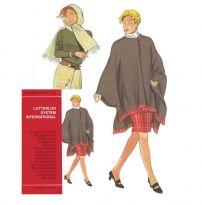 Sewings patterns - Magazine N°215