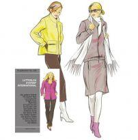 Sewing patterns - Magazine N°239