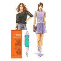 Sewing patterns - Magazine N°292