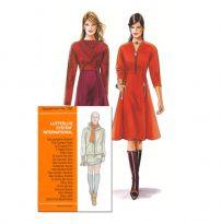 Sewing patterns - Magazine N°295