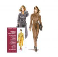 Sewing patterns - Magazine N°315