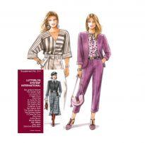 Sewing patterns - Magazine N°314