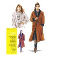 Sewing patterns - Magazine N°303