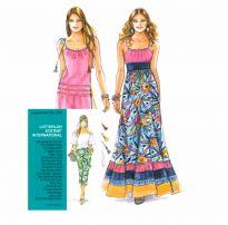 Sewing patterns - Magazine N°305
