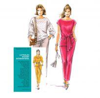 Sewing patterns - Magazine N°306