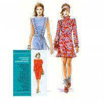Sewing patterns - Magazine N°304