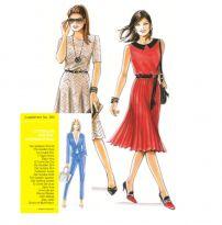 Sewing patterns - Magazine N°300