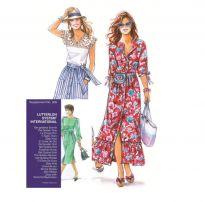 Sewing patterns - Magazine N°309