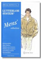 Sewing pattern - Men collection N°27