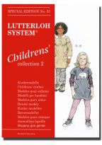 Sewing pattern - Children collection N°33