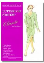 Sewing pattern - Classic collection N°30