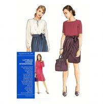 Sewing patterns - Magazine N°299