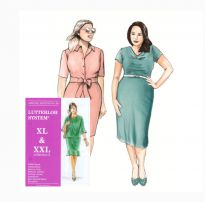 Sewing Pattern - XXL N°35